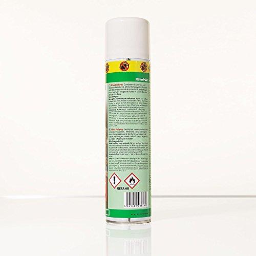 r hnfried mitex biospray insektenspray 400 ml kieselgur spray gegen vogelmilben ameisen. Black Bedroom Furniture Sets. Home Design Ideas