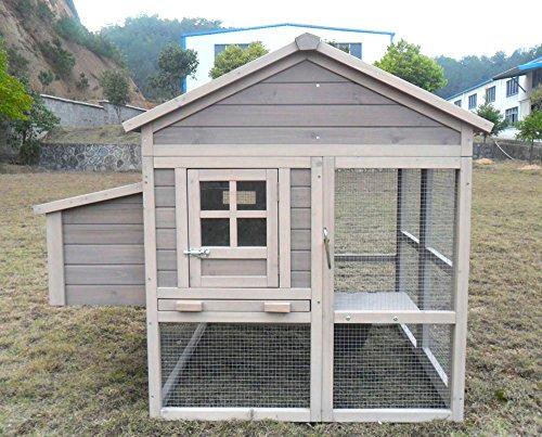 h hnerstall h hnerhaus chickenhouse nr 04. Black Bedroom Furniture Sets. Home Design Ideas